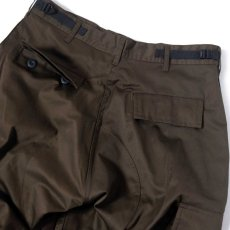 画像4: Rothco BDU Cargo Pants Brown / ロスコ タクティカル カーゴパンツ ブラウン (4)