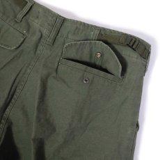 画像3: Rothco Vintage M-65 Cotton Field Cargo Pants Olive / ロスコ M-65 コットン フィールド カーゴパンツ オリーブ (3)