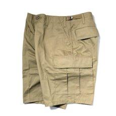 画像3: Rothco BDU Cargo Shorts Khaki / ロスコ カーゴ ショーツ カーキ (3)