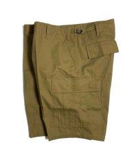 画像3: Rothco BDU Cargo Shorts Coyote / ロスコ カーゴ ショーツ コヨーテ (3)