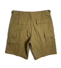 画像4: Rothco BDU Cargo Shorts Coyote / ロスコ カーゴ ショーツ コヨーテ (4)