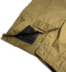 画像2: Rothco BDU Cargo Shorts Coyote / ロスコ カーゴ ショーツ コヨーテ (2)