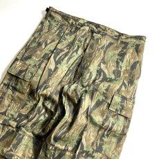 画像2: Rothco BDU Cargo Pants Smokey Branch Camo / ロスコ BDU カーゴパンツ スモーキーブランチ カモ (2)