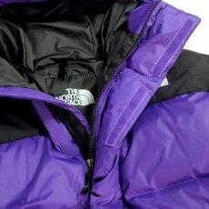 画像4: The North Face Hmlyn Down Parka Peak Purple / ザ ノースフェイス ヒマラヤン ダウン パーカ ピーク パープル (4)