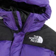 画像3: The North Face Hmlyn Down Parka Peak Purple / ザ ノースフェイス ヒマラヤン ダウン パーカ ピーク パープル (3)