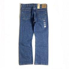 画像2: Levi's® 517-4891 Bootcut Jeans Mediumstone Wash / リーバイス 517-4891 ブーツカット デニム ミディアムストーン ウォッシュ (2)
