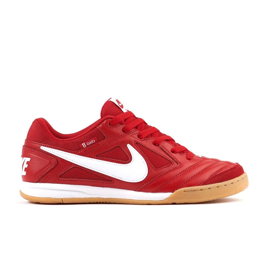 画像1: Nike SB Gato University Red/White/Gum / ナイキSB ガト (1)