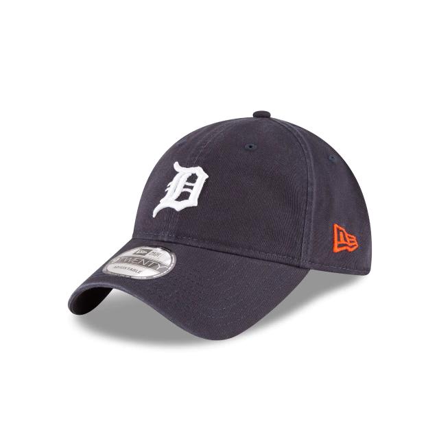 画像1: New Era 9Twenty Adjustable Cap Detroit Tigers / ニューエラ 920 アジャスタブル キャップ デトロイト・タイガース (1)